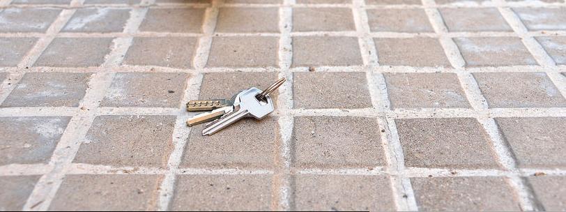 sleutels verloren in capelle aan den ijssel